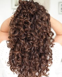 The LMG Method for Your Curly Hair