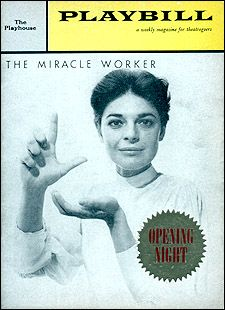 The Miracle Worker...1959