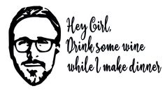 Hey Girl Instant Pot Decal / Instant Pot Decal / Crock Pot Decal by TheBigDipperDesigns on Etsy https://www.etsy.com/listing/498421789/hey-girl-instant-pot-decal-instant-pot