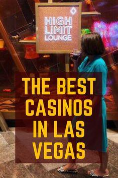 The Best Casinos in Las Vegas! Las Vegas Vacation, Visit Las Vegas, Las Vegas Hotels, Casino Hotel, Best Casino, Las Vegas Freebies, Vegas Activities, Las Vegas Slots, Las Vegas Food
