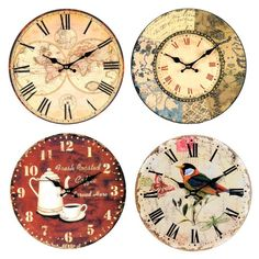 Clock Face ideas. .