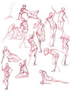 http://www.idea-academy.it/disegno-analitico-della-figura-umana-con-michael-hampton