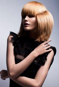 Natural High Hair | Coiffure: Christophe Gaillet Stylism | Stylisme: Natasha Pavluchenko Makeup | Maquillage: Izabela Szelagowska Photos: Weronika Kosinska Coordination: Mariusz Krysa http://www.canhair.com/collections/?id=4307 #Fashion #Mode #Hair #Beauty