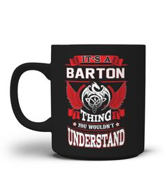 """# It's A Barton thing you wouldn't unders .  Special Offer, not available anywhere else!Available in a variety of styles and colorsBuy yours now before it is too late!Secured payment via Visa / Mastercard / Amex / PayPalHow to place an order:1. Choose the model from the drop-down menu2. Click on """"Reserve it now""""3. Choose the size and the quantity4. Add your delivery address and bank details5. And that's it!"""