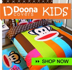 We love Doonas, we love making a bed look amazing and feel amazing! We have a large range of Quilt Covers to suit all tastes