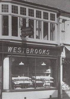 Westbrooks Hamilton Road early 70's