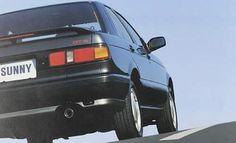 Sentrillas B13 [Archivo] - SpeedCR.com - Acelera tus sentidos Nissan Sentra, B13 Nissan, Nissan Sunny, Nissan Infiniti, Japanese Cars, Vehicles, Lightning, Wave, Passion