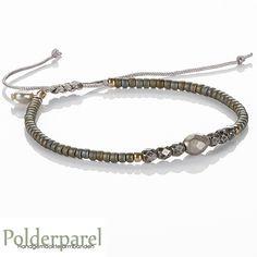 PP-N16-24 | Polderparel armbanden | Online bestellen