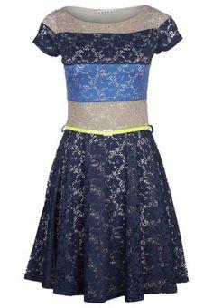 By Kookai Dress Me Up, Striped Dress, Dress To Impress, Lace Skirt, Super Cute, Two Piece Skirt Set, Stripes, Pretty, Fitness