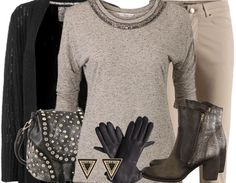 Leuke outfit!! Vind hier outfit inspiratie ♥