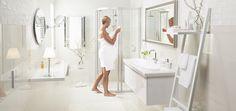 vitt badrum - Sök på Google