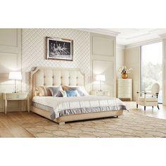 Кровать с решеткой, арт. FB.BD.MD.1, FRATELLI BARRI