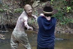 The Walking Dead Recap: Skip and Dale -- Vulture