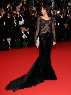 Cannes 2013. Mia Frye