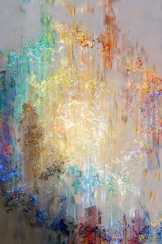 Jaison Cianelli - Abstract Artist Gallery