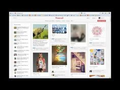 How to make money with Pinterest: http://freeweeklymastermind.com/go/pinterest