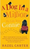"""Animal Antics"" (2014, sem. 1) - A Dog in a Million : My Life with Connie"