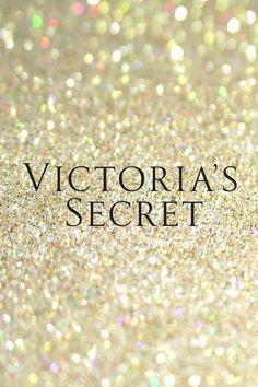 Victoria's Secret glitters