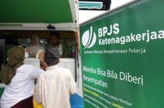 BPJS Ketenagakerjaan akan bekerja sama dengan bank  PT Rifan Financindo Berjangka       Para pekerja yang telah terdaftar di Badan Penyel...