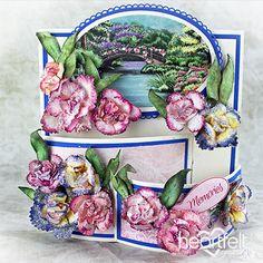 Bridge of Dreams - Heartfelt Creations