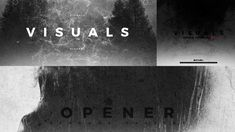 Buy Opening Titles by Renname on VideoHive. 07 Image And Video Placeholders 09 Text Placeholders 01 Logo Placeholders 25 Fps No Plugins Duration: Fast Rende. Music Link, Text Animation, Teaser, Documentaries, Typography, Templates, Abstract, Newspaper, Logo
