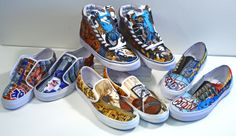 8e50be439256f1 15 Delightful Custom Vans Shoes images