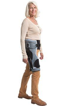 Back Brace lumber support & Posture corrector, Shoulder Brace & Hip Braces by Dr. Jason Hammond Acl Brace, Hip Dislocation, Hinged Knee Brace, Walker Boots, Ankle Surgery, Shoulder Brace, Ankle Pain, Compression Stockings, Hip Replacement