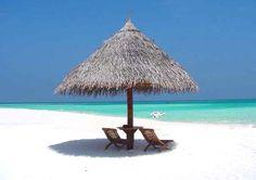 Best beach holiday resort hotel accommodation Maldives near maldives islands Sun Island luxury beach accommodation resort near coral reef snorkelling, Maldivian beach photos Beautiful Places In The World, Beautiful Beaches, Great Places, Places To Visit, Best Beaches In Maui, Beaches In The World, Bora Bora, Santorini, Bahamas Honeymoon