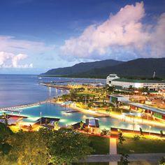 Cairns Australia...