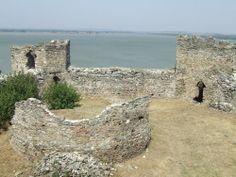 Gamzigrad fortress, Serbia