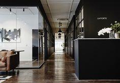 La Porte Space, creative studio and warehouse in Waterloo, Sydney - Broadsheet