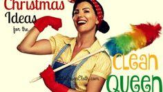 12 Days of Norwex Christmas: Clean Freak