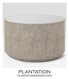 Hilson Coffee Table | Taupe-comes in different colors