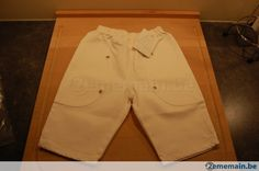 P'tit Filou/Pantalon/mesure 80/neuf - A vendre