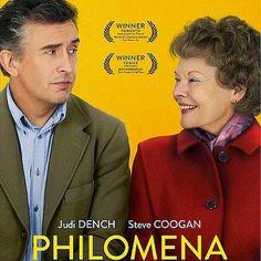 A história por trás do filme Philomena