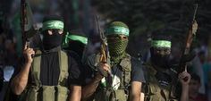 """FM Liberman: """"Hamas remains the biggest obstacle to any solution - despite the fact that nearly every agreement reached between Israel and her neighbors has required the terrorist group to disarm.  There will never be peace in the Holy Land until Hamas is totally disarmed."""""""