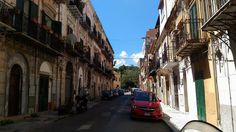 Zisa, Palermo, radici, amici,