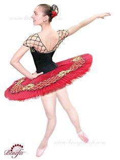 Beautyfull Spanish costume from benefisshop!