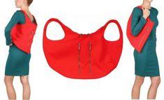 Diy felt bag inspired by josh jakus fantastic idea – Artofit Tote Backpack, Tote Bag, Hobo Bags, Couture Cuir, Sewing Aprons, Denim Bag, Leather Accessories, Handmade Bags, Leather Craft