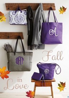 #fallinlove with the new #thirtyone