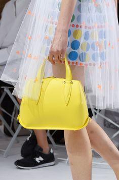 Лучшие сумки Недели моды в Нью-Йорке на показах Phillip Lim, Alexander Wang, Altuzarra | Vogue | Мода | Выбор VOGUE | VOGUE
