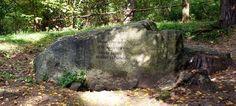 Stare Juchy: kamień ofiarny Jaćwingów