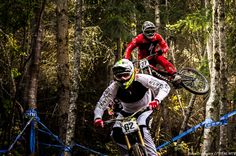 Specialized Testing New DH Shock and Option for Different DH Wheel Sizes - Features - Vital MTB