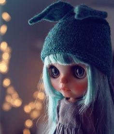 #hatsunemiku #rbl #blythe #customblythe #blythecustom #doll #K07 #K07doll by k07doll