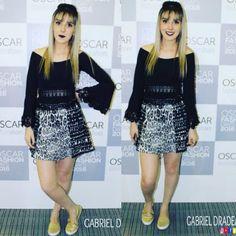 Estilo é fundamental, né amiga? E de estilo a blogueira @mahagatha entende!!! Olha só esse look bapho que ela compos para o Oscar Fashion Days 2016!!! Sim, essa saia MA-RA-VI-LIN-DA é um dos musts da @bellaclothingstore... VEM QUE TEM!!!👯😱😍💖📲  WhatsApp: (12) 98125-8707    #blogueira #lookdeblogueira #blogueirademoda #euquero #sejamaisBella #vocêmaisBella #BellaClothingStore  #lookdodia #ootd #lotd #lookbapho #seuclosetmerece #moda #instafashion #instamoda  #shop #frete #instacompra…
