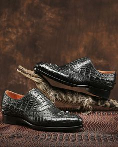Alligator shoes, crocodile shoes for men Church's Shoes, Men S Shoes, Sock Shoes, Loafer Shoes, Shoe Boots, Loafers, King Shoes, Gentleman Shoes, Shoes World