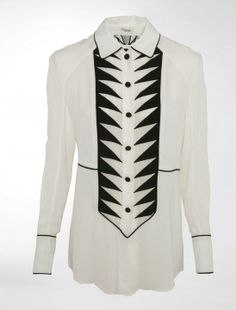 Blouse by Temperley London