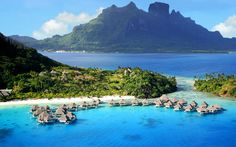 Tahiti.com | French Polynesia