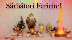 Va Dorim Sarbatori Fericite si La Multi Ani! Merry Christmas And A Happy... Happy New Year, Merry Christmas, Holiday Decor, Life, Merry Little Christmas, Wish You Merry Christmas, Happy New Year Wishes