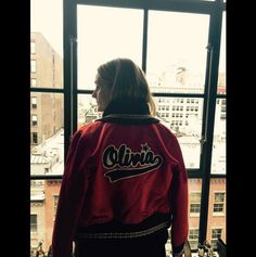 La twitpic d'Olivia Palermo